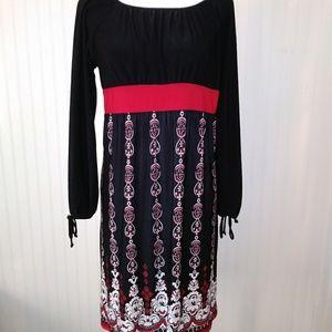 Dresses & Skirts - Doki Geki casual dress.